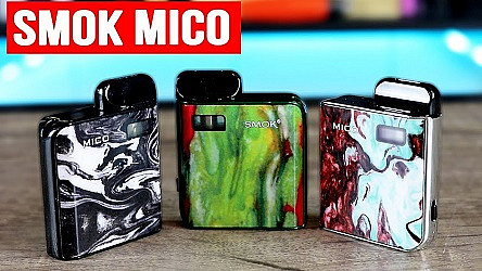 SMOK MICO