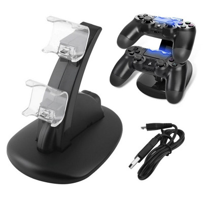 Зарядная станция PS4 Dual Charging  Dock (IV-P4002 OIVO)