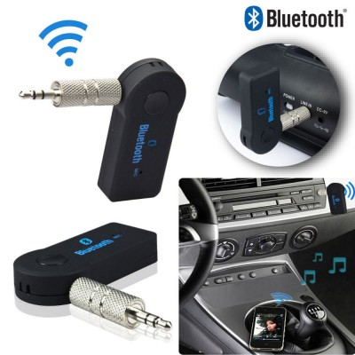 AUX BLUETOOTH для магнитолы (LV-B09)