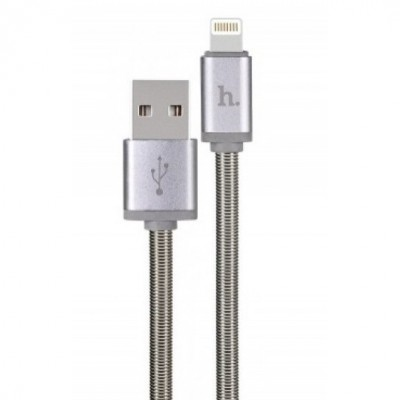 Кабель USB для Apple 8 pin HOCO U5