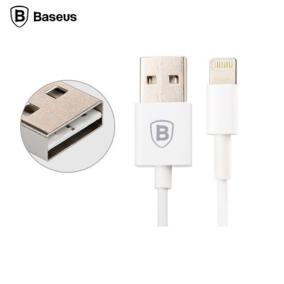 Кабель USB для Apple 8 pin BASEUS