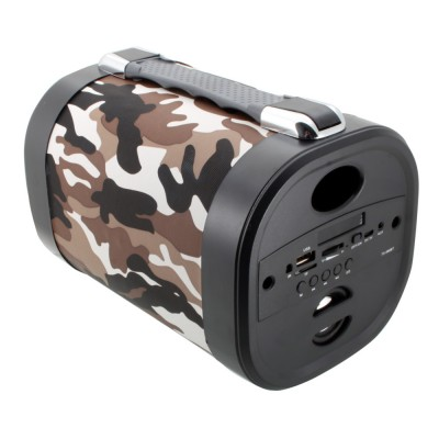 Колонка DYT-66BT BLUETOOTH / USB / FM