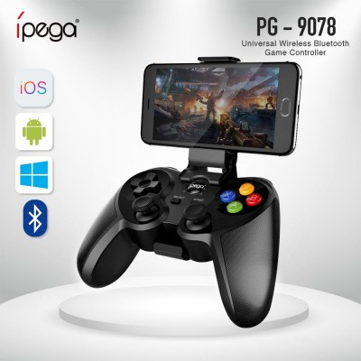 Джойстик iPEGA для Android/iOS/WIN Wireless (PG-9078)